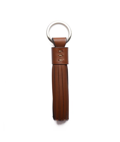 Keychain with Tassel