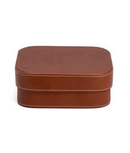 Leather Box XL